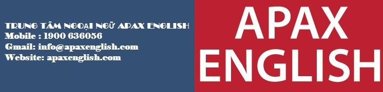 apax english