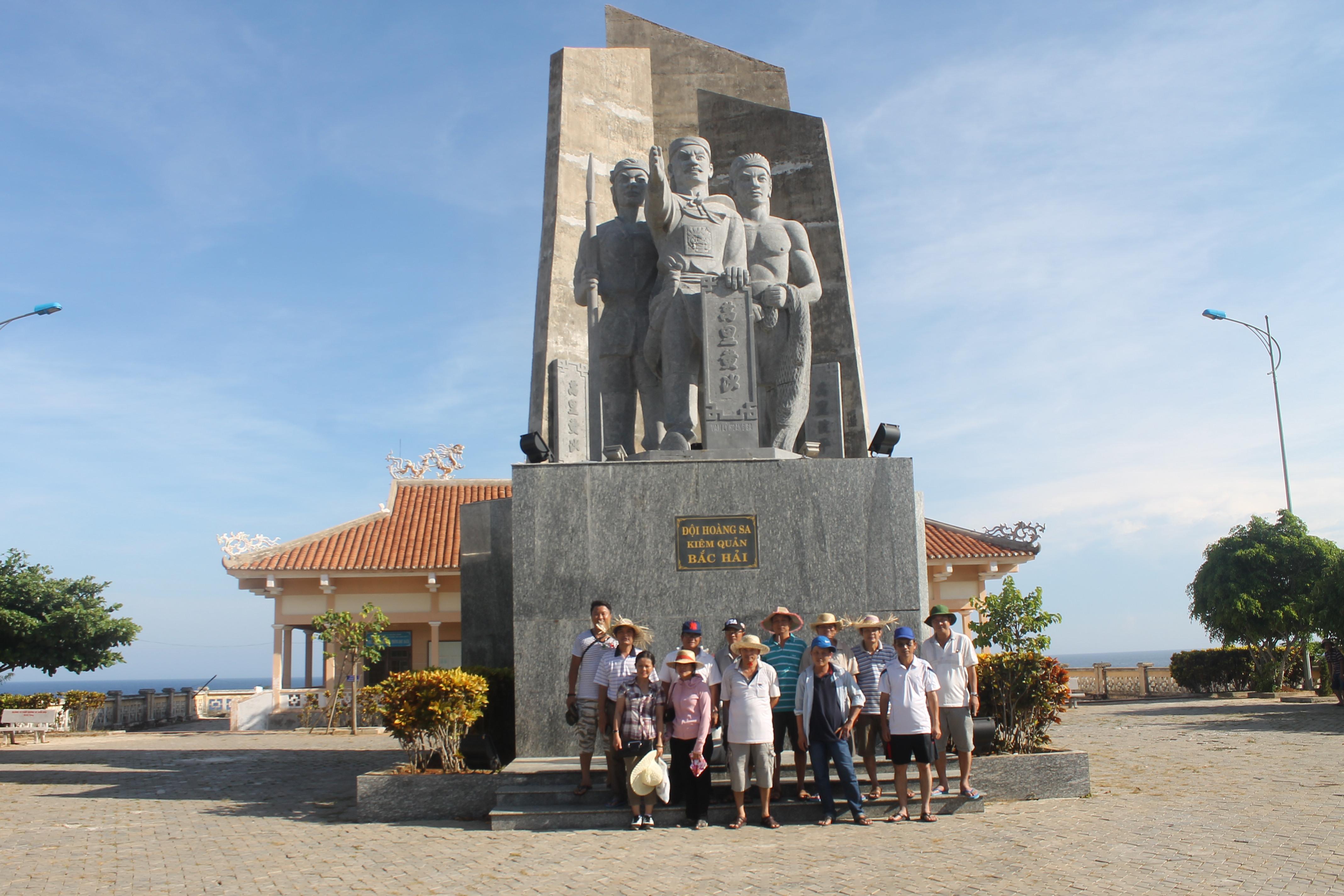 Tour du lịch Lý Sơn