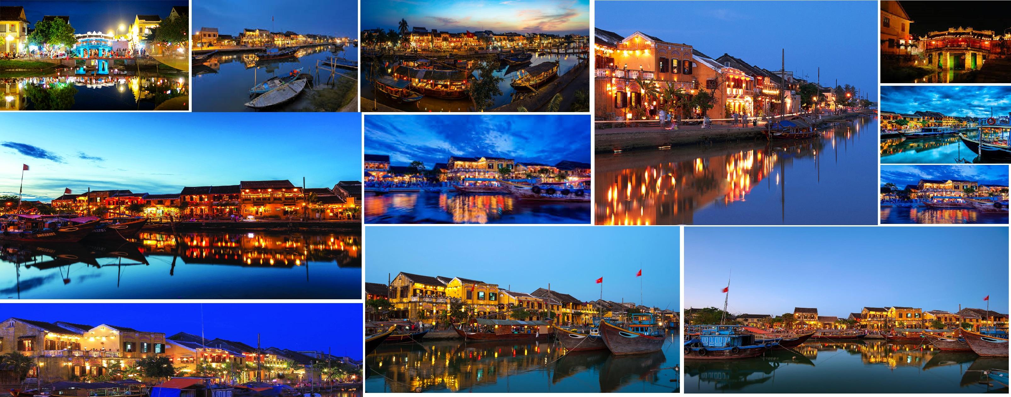 Tour du lịch Ngũ Hành Sơn Hội An