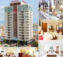 Sông Công Hotel Đà Nẵng