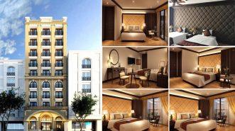 royal charm hotel