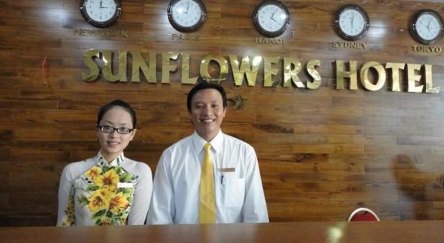 Sunflowers Hotel Đà Nẵng