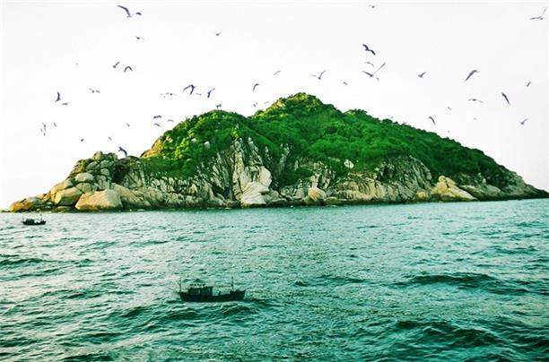 Vũng Chùa - Đảo Yến