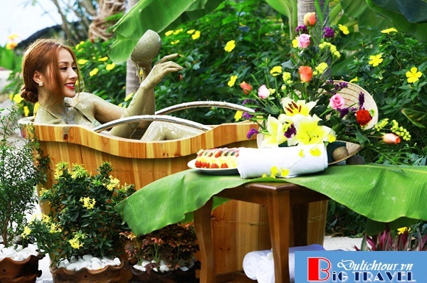 Khu du lịch sinh thái Phước Nhơn
