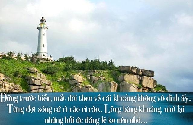 Cù Lao Xanh Quy Nhơn