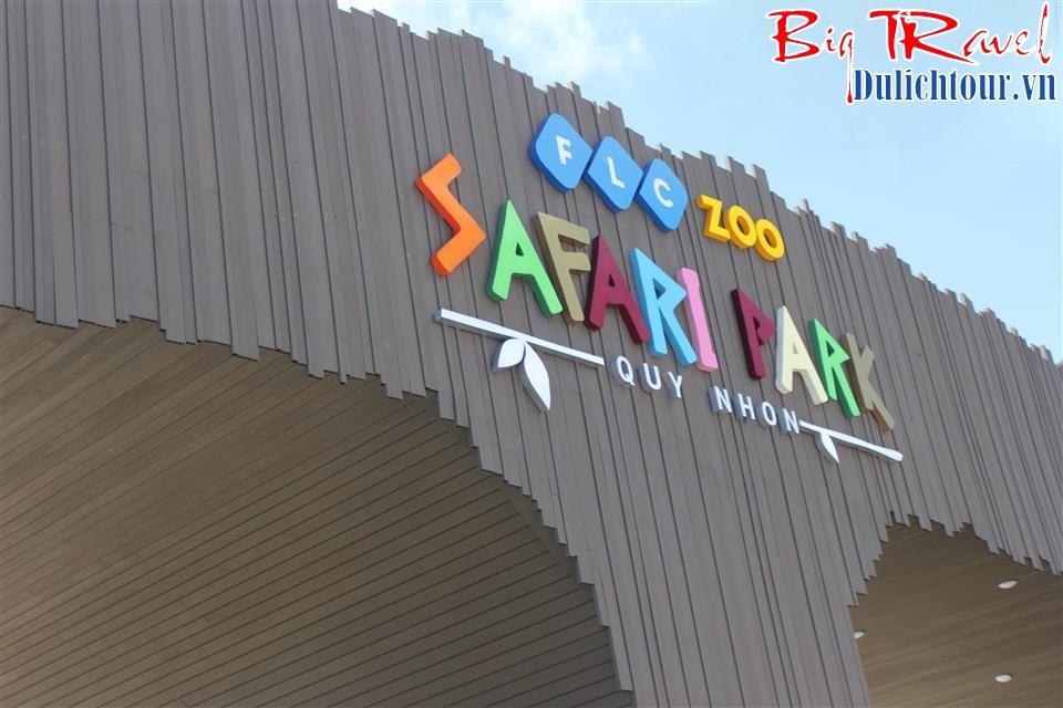 FLC Zoo Safari Park