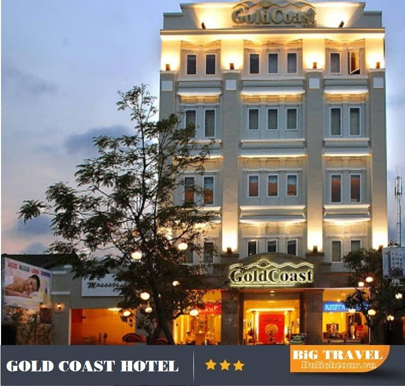 Gold cost hotel