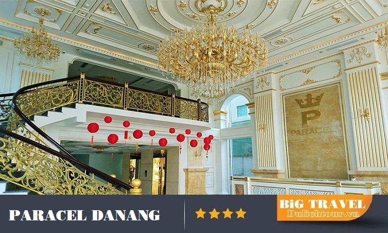 Paracel Da Nang Hotel