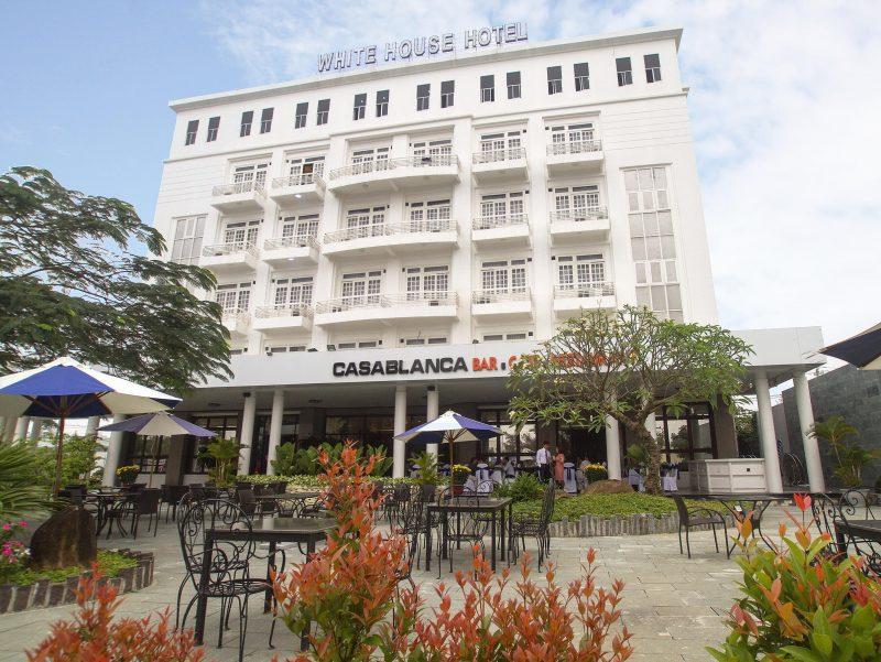 White House Hotel Đà Nẵng