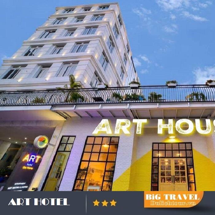 Art Hotel Đà Nẵng