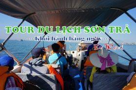 Tour du lịch Bán Đảo Sơn Trà