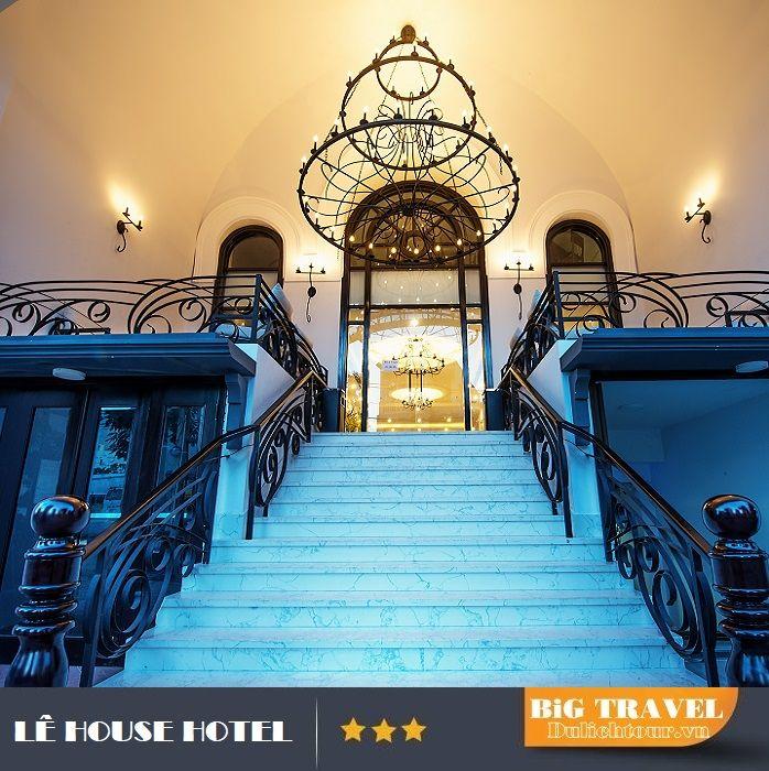 Lê House Hotel