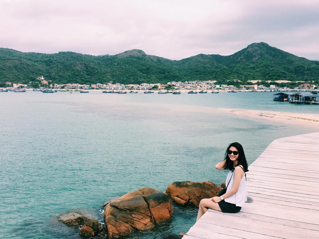 du lịch Quy Nhơn 2019 tự túc