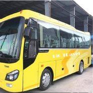 Thuê xe 30 chỗ Đà Nẵng đi Cù Lao Chàm
