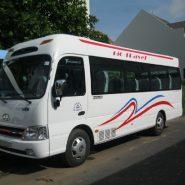 Thuê xe 30 chỗ đi Đà Nẵng city