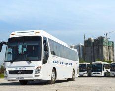 Thuê xe 45 chỗ đi Đà Nẵng City