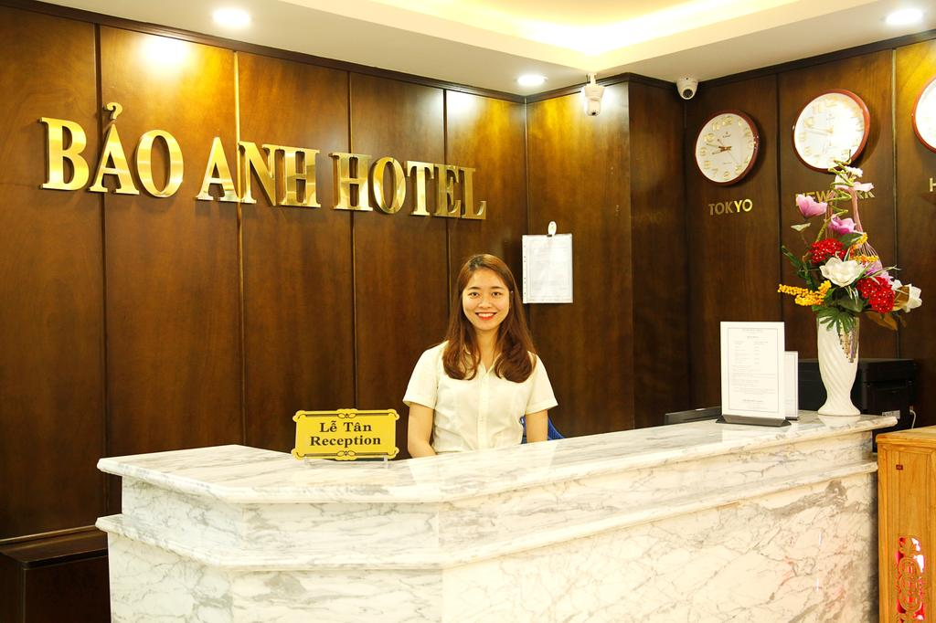 Bảo Anh Hotel