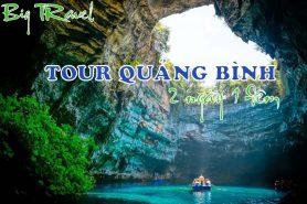 Tour du lịch Huế Quảng Bình