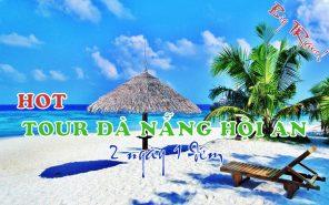 Tour du lịch Đà Nẵng 2 ngày 1 đếm