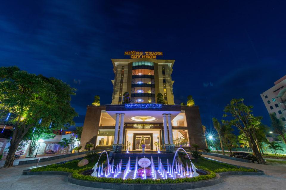 Mường Thanh Hotel Quy Nhơn