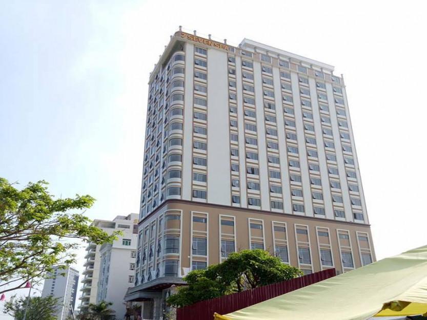 7 Seven Sea Hotel