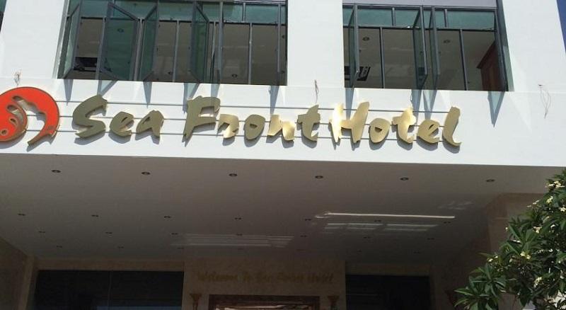 Sea Front Hotel Đà Nẵng