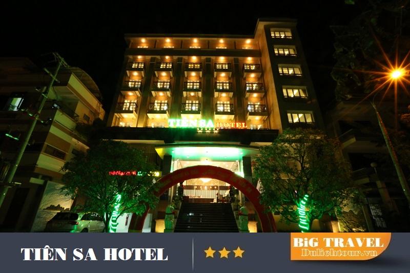 Tiên Sa Hotel Đà Nẵng