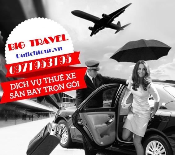 Dịch Vụ thuê xe du lịch Đà Nẵng