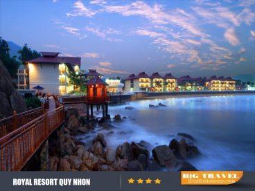 Khách San Royal Quy Nhơn