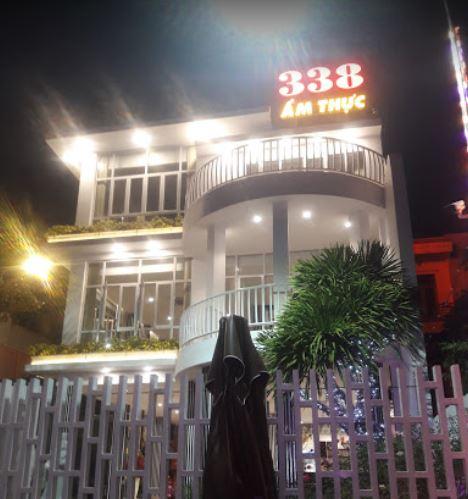 Nhà hàng Ẩm Thực 338