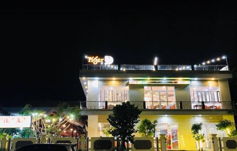 Nhà hàng Chúc Xíu