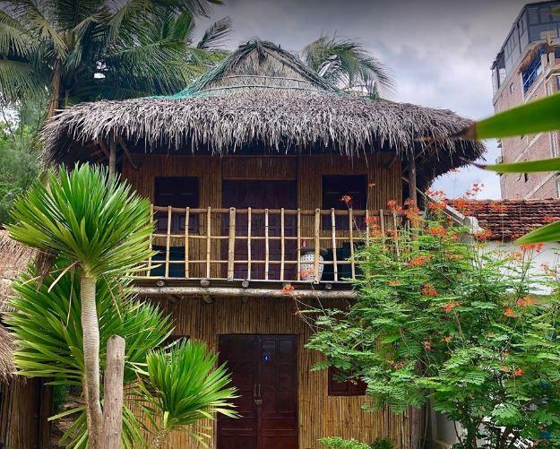 khách sạn Quy Nhơn giá rẻ