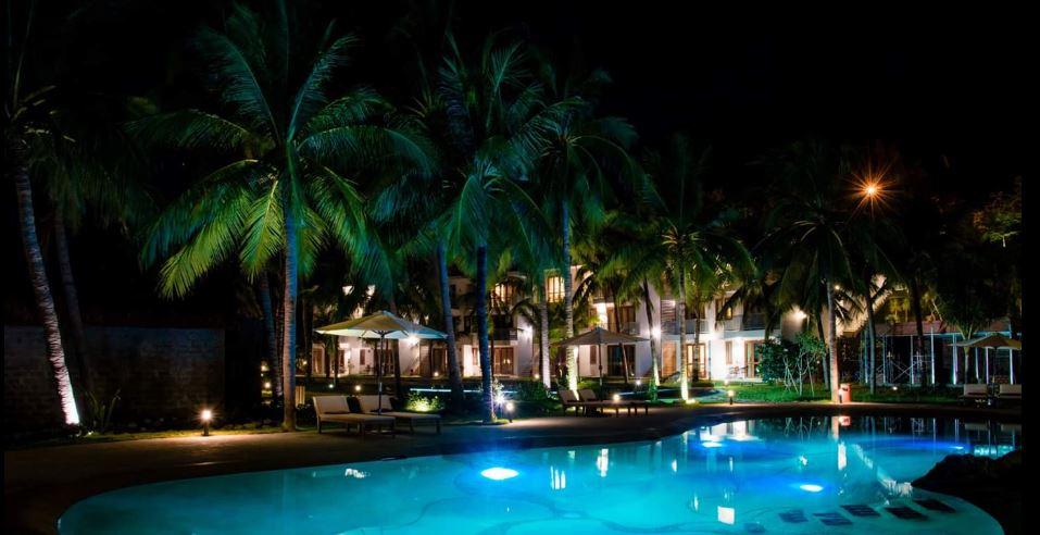 Maria resort Quy Nhơn