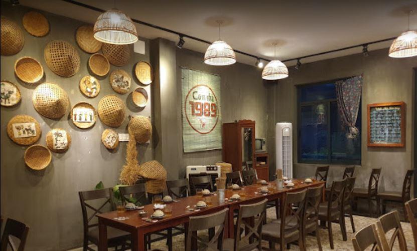 Nhà hàng ở Quy Nhơn